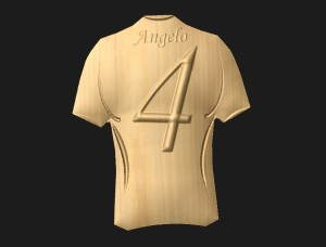 Angelo Jersey